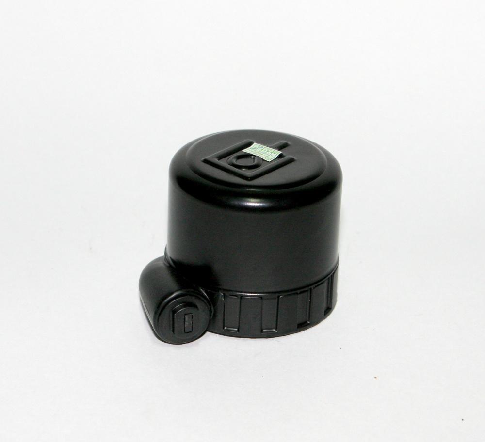 Крышка заливной горловины гидробака JCB с ключом 32/925421