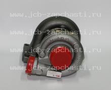 Турбокомпрессор JCB 02/200460