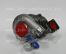Турбокомпрессор JCB 02/203160